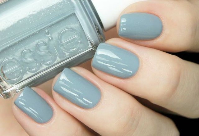 Essie Nail Polish - Parka Perfect