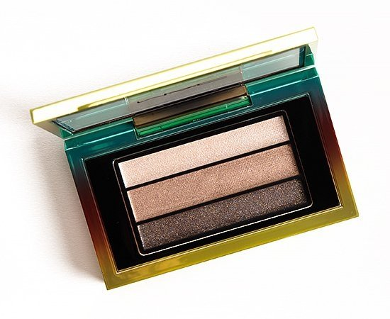 MAC Wash & Dry Veluxe Pearlfusion Shadow Trio - comprar online