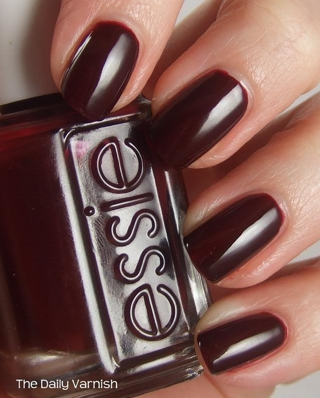 Essie Nail Polish - Berry Naughty