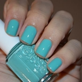 Essie Nail Polish -Where's my chauffeur