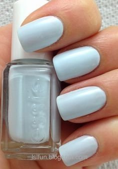 Essie Nail Polish -Find me an Oasis
