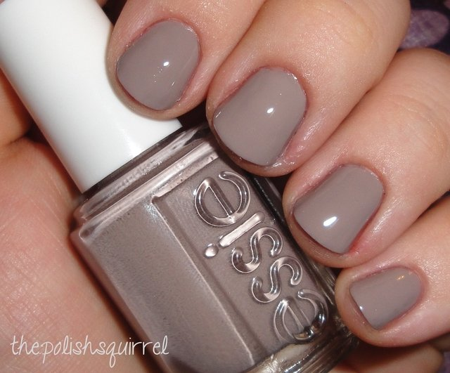 Essie Nail Polish -Miss Fancy Pants