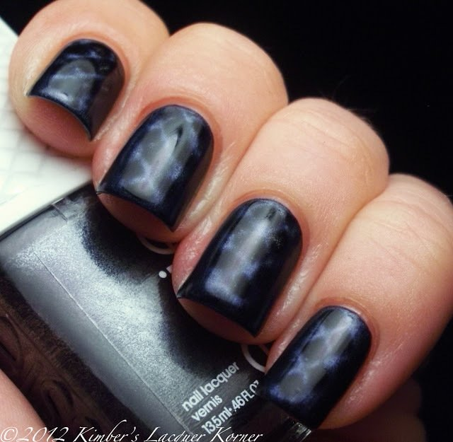Essie Nail Polish -Magnetic