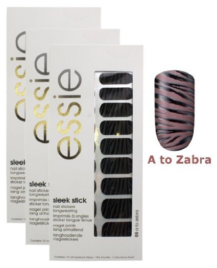 ESSIE Sleek Stick Nail Applique  - tienda online