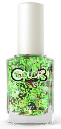 Color Club NAILMOJI Collection - comprar online