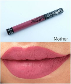 Kat Von D Everlasting Liquid Lipstick - MimaQueen - Make Up Importado