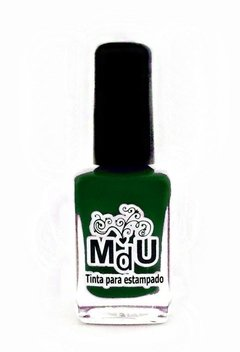 Mundo de Uñas - Stamping Polish 14 ml - MimaQueen - Make Up Importado