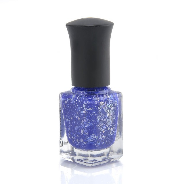 1 Bottle 6ml Thermal Color Changing Nail Polish - MimaQueen - Make Up Importado