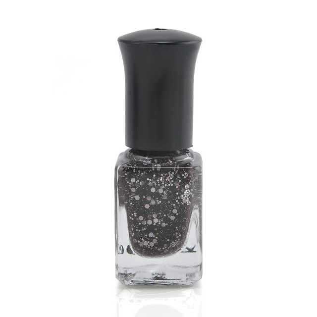1 Bottle 6ml Thermal Color Changing Nail Polish - tienda online