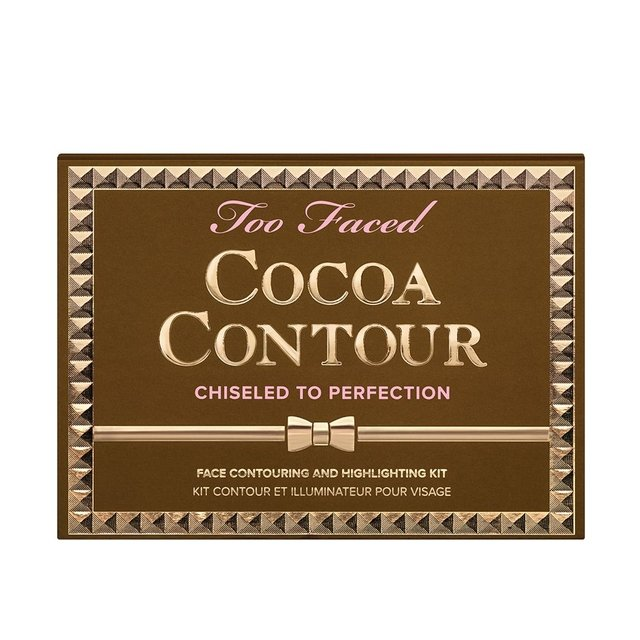 Too Faced Cocoa Contour - comprar online