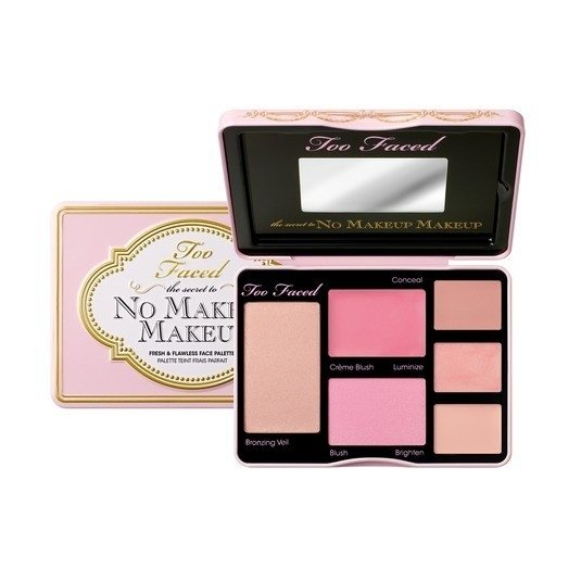 Too Faced The Secret To No Makeup Makeup - comprar online