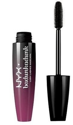 Nyx - Super Luscious Mascara