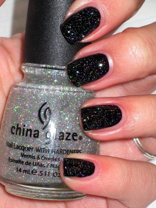 China Glaze – Fairy Dust