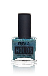 ncLA Holographic Nail Lacquers - comprar online