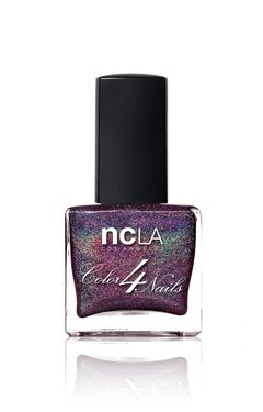 ncLA Holographic Nail Lacquers - tienda online