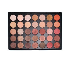 Morphe Brushes - 35OS - MULTI-COLOR MATTE PALETTE