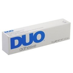Duo Brush  Adhesive White/Clear 14gr