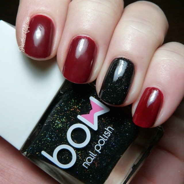 Imagen de Bow Polish Thermo Top Coat