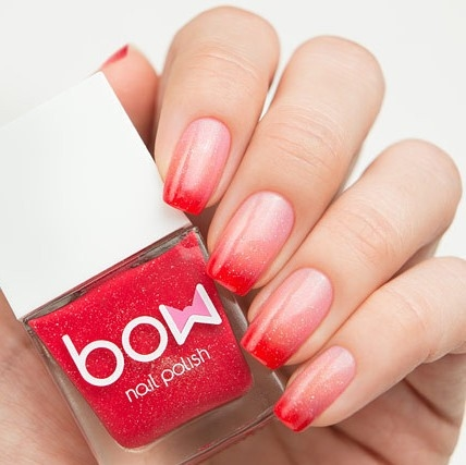 Bow Polish Thermo Top Coat
