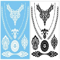 Tattoos Henna - Dear Beauty Henna & Lace  - comprar online