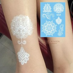 Tattoos Henna - Dear Beauty Henna & Lace  - tienda online