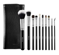 Morphe SET 696 - 10 PIECE DELUXE EYE & FACE SET