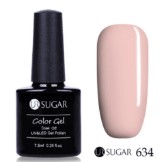 UR SUGAR Soak Off UV Gel Polish Color - MimaQueen - Make Up Importado