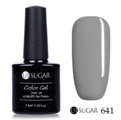 UR SUGAR Soak Off UV Gel Polish Color - tienda online