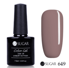Imagen de UR SUGAR Soak Off UV Gel Polish Color