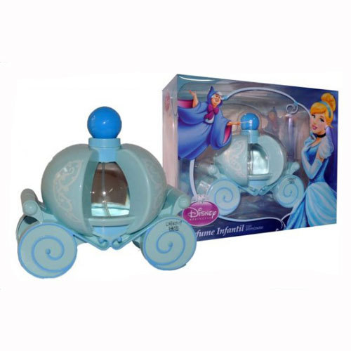 Perfume de carroza Cenicienta a065bafa0740