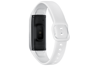 Samsung Fit 2019 Silver Smart fitness band - Topwatch