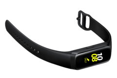 Samsung Fit 2019 Negro Smart fitness band - comprar online