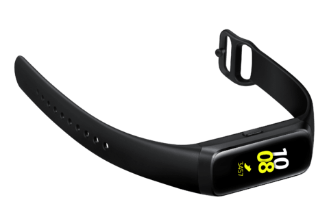 Samsung Fit 2019 Negro Smart fitness band