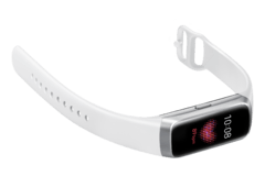 Samsung Fit 2019 Silver Smart fitness band - comprar online