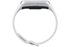 Samsung Fit 2019 Silver Smart fitness band en internet