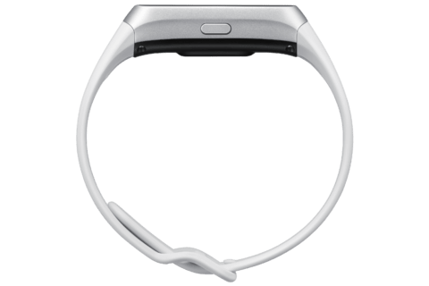 Samsung Fit 2019 Silver Smart fitness band