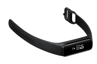 Samsung Fit e 2019 Negro Smart fitness band - comprar online