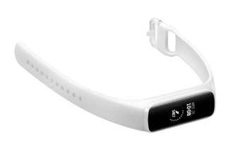 Samsung Fit e 2019 Blanco Smart fitness band - comprar online