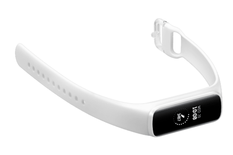 Samsung Fit e 2019 Blanco Smart fitness band