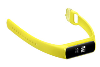 Samsung Fit e 2019 Amarillo Smart fitness band - comprar online