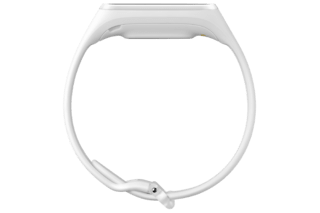 Samsung Fit e 2019 Blanco Smart fitness band en internet