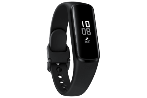 Samsung Fit e 2019 Negro Smart fitness band