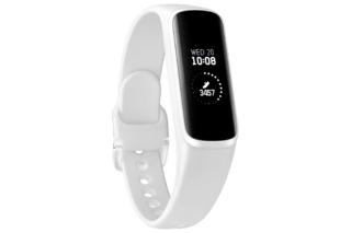 Samsung Fit e 2019 Blanco Smart fitness band - Topwatch