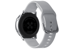 Samsung Galaxy Active 40mm Silver - Topwatch