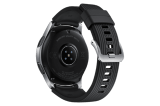 Samsung Galaxy Watch 46mm Silver - comprar online