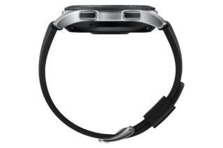 Samsung Galaxy Watch 46mm Silver - tienda online