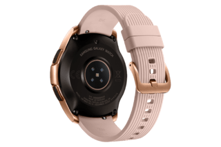 Samsung Galaxy Watch 42mm Rose Gold - comprar online