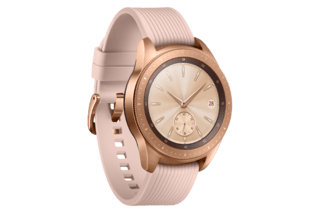 Samsung Galaxy Watch 42mm Rose Gold - Topwatch
