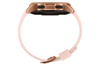 Samsung Galaxy Watch 42mm Rose Gold - tienda online