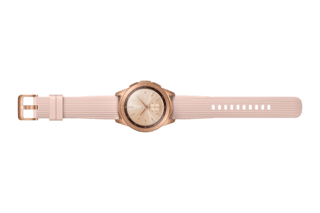 Imagen de Samsung Galaxy Watch 42mm Rose Gold